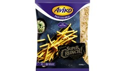Super Crunch Fries 7mm packshot