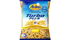 Turbo plus packshot